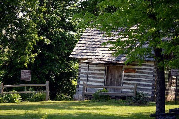 Fort Blair Historic Site Kansas