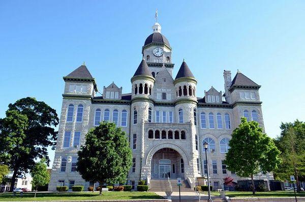 Carthage Missouri