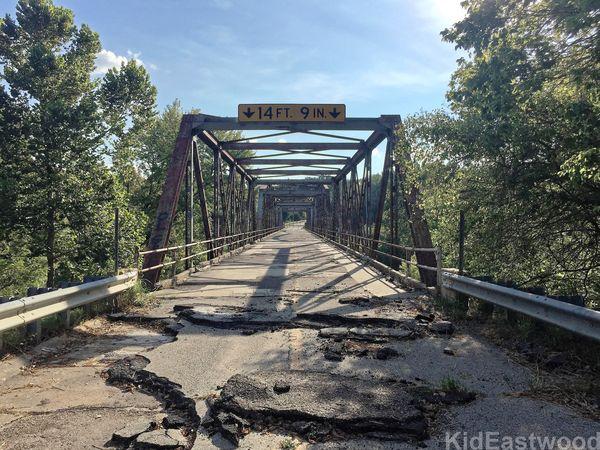 Gasconade Bridge Missouri Route 66