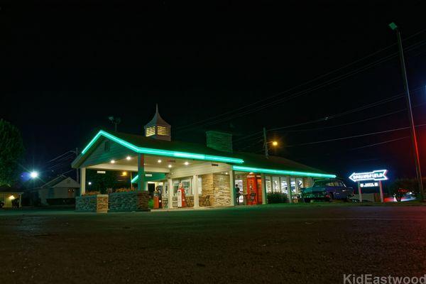 Best Western Route 66 Rail Haven Springfield Missouri