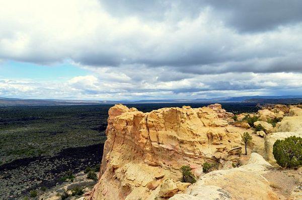 El Malpais National Conservation Area & El Malpais National Monument Nouveau-Mexique