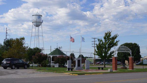 Stroud Route 66 Oklahoma