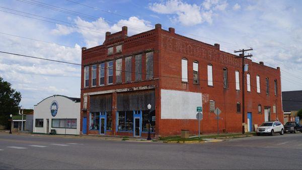 Stroud Route 66 Oklahoma USA