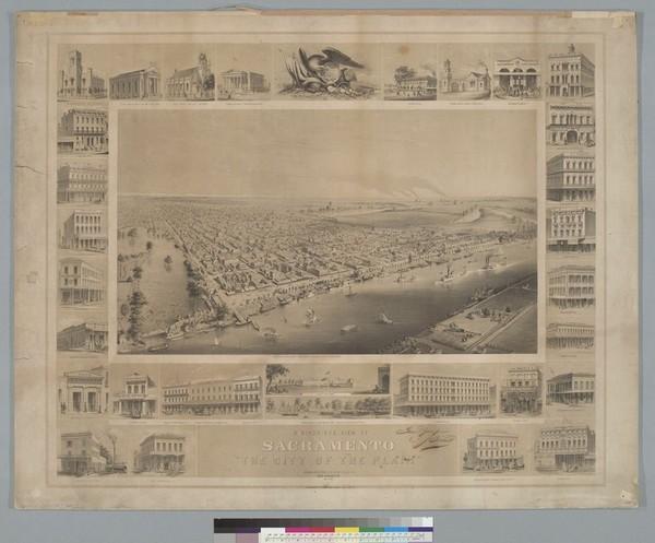 Sacramento 1857