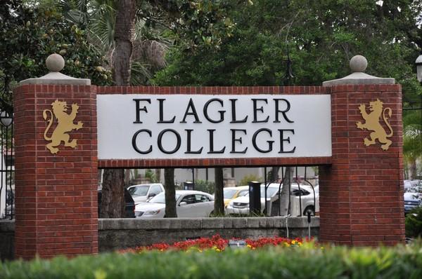 Flagler College Saint Augustine