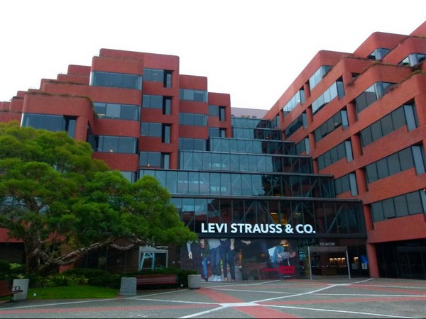 Levi's Plaza San Francisco