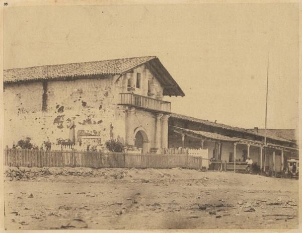 Mission of Los Dolores San Francisco