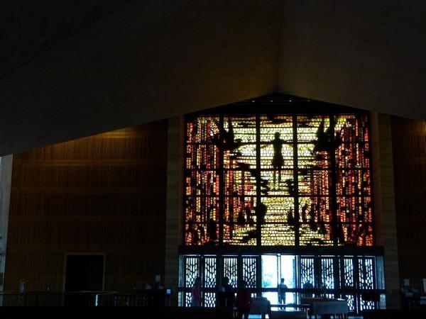 Cathedral of Saint Mary San Francisco