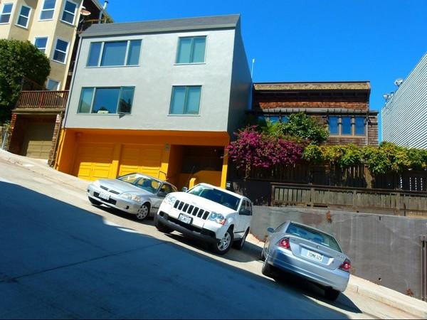 16th Street San Francisco