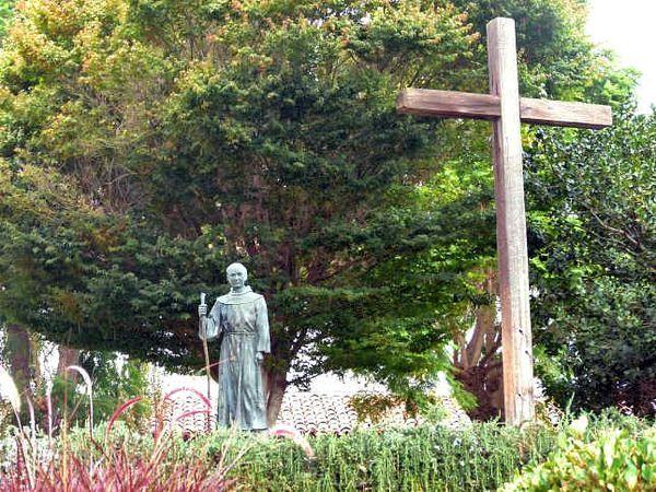 Mission San Luis Obispo de Tolosa Californie
