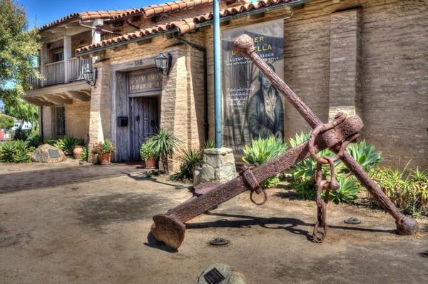 Santa Barbara Historical Museum