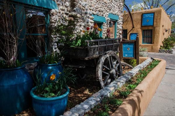 Maison Santa Fe Village Santa Fe Nouveau-Mexique
