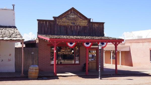 Boutique Tombstone Arizona