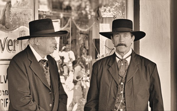 Helldorado Days Tombstone Arizona