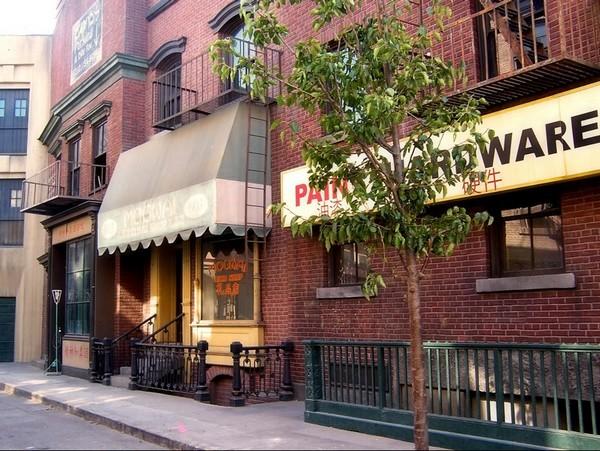 Gremlins - Mogwaï shop Warner Bros Studios