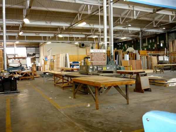 Atelier Warner Bros Studios