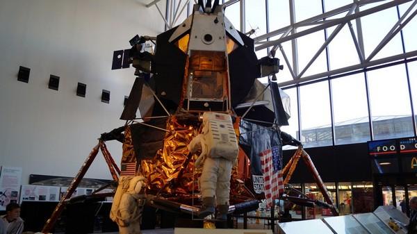 National Air & Space Museum Washington DC