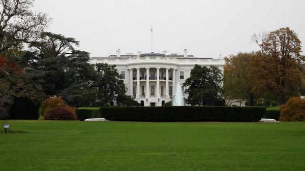 La Maison Blanche Washington DC