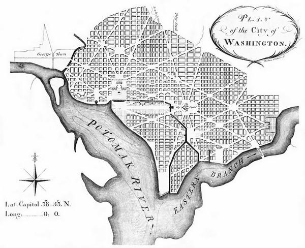 Plan Washington