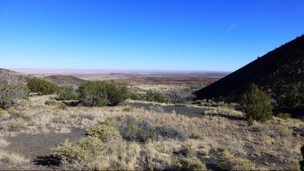 Doney Mountain Wupatki National Monument